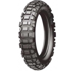 Gumiabroncs 18 110/80 (Motor) - MICHELIN T63 58S