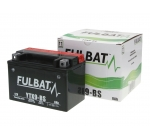 Akkumulátor YTX9-BS (12V8AH 152X88X106) - FULBAT savas