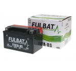 Akkumulátor YTX7A-BS (12V6AH 148X84X92) - FULBAT savas