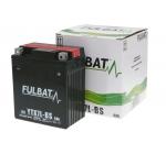 Akkumulátor YTX7L-BS (12V6AH 114X74X131) - FULBAT savas