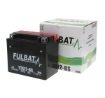 Akkumulátor YTX12-BS (12V10AH 152X88X131) - FULBAT savas