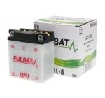Akkumulátor YB3L-A (12V3AH 95X54X110) - FULBAT savas