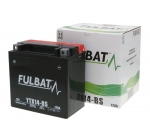 Akkumulátor YTX14-BS (12V12AH 148X84X147) - FULBAT savas