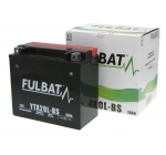 Akkumulátor YTX20L-BS (12V18AH 172X84X164) - FULBAT savas
