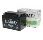 Akkumulátor YTZ12S (12V11AH 150X88X110) - FULBAT zselés