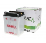 Akkumulátor YB14L-A2 (12V14AH 134X89X166) - FULBAT savas