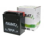 Akkumulátor YTX16-BS (12V14AH 150X87X161) - FULBAT savas