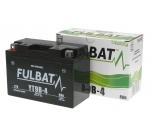 Akkumulátor YT9B-4 (12V8AH 150X68X105) -  FULBAT zselés