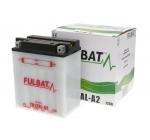 Akkumulátor YB12AL-A2 (12V12AH 132X77X160) - FULBAT savas