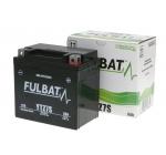 Akkumulátor YTZ7S (12V6AH 113X70X105) - FULBAT zselés