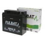 Akkumulátor FCP18-12 (12V18AH 182X77X168) -  FULBAT zselés
