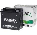 Akkumulátor YHD14HL-BS (12V14AH 150X87X145) -  FULBAT zselés