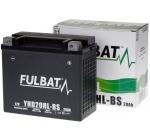 Akkumulátor YHD20HL-BS (12V20AH 175X87X155) -  FULBAT zselés