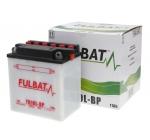 Akkumulátor YB10L-BP (12V11AH 135X90X145) - FULBAT savas