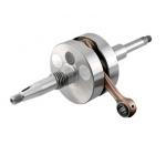 Főtengely - Doppler S1R (mechanikus olajpumpa) (12mm)