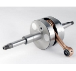 Főtengely - Doppler S1R (elektromos olajpumpa) (12mm)