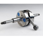 Főtengely - Doppler Endurance (elektromos olajpumpa) (12mm)