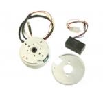 Gyújtás (belső rotoros)  - Doppler Intern