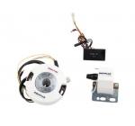 Gyújtás (belső rotoros)  - Doppler Digital Direct (2003-tól)
