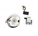 Gyújtás (belső rotoros)  - Doppler Digital Direct (2002-ig)