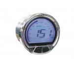 Mérőműszer (sebesség / üzemanyag) - Koso DL-02S