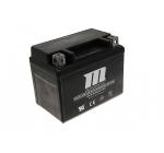 Akkumulátor (5AH / 12V) - Motoforce