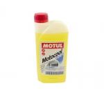 Hűtőfolyadék - Motul Motocool Expert 37 (1 liter)
