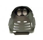 Idom (hátsó - alsó) - MTKT LED