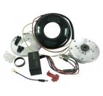Gyújtás (belső rotoros)  - MVT Premium