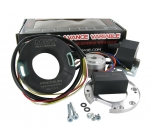 Gyújtás (belső rotoros)  - MVT Premium (2002-ig)