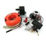 Gyújtás (belső rotoros)  - MVT Digital Direct (2003-tól)