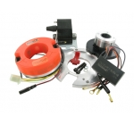Gyújtás (belső rotoros)  - MVT Digital Direct (2002-ig)