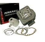 Hengerszett 75ccm - Naraku Sport