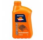 Váltó olaj - REPSOL Moto Transmisiones (1 liter)