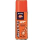 Szilikon spray - REPSOL Moto Silicone Spray (400 ml)