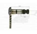 Berúgó fogasív - 48mm / 22mm (1)