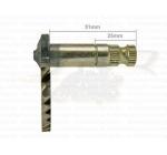 Berúgó fogasív - 51mm / 25mm (1)