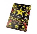 Matirca szett - Rockstar Energy