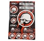 Matirca szett - Metal Mulisha (2)