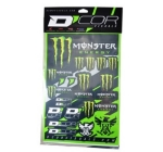 Matirca szett - Monster Energy (1)