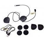 Kihangosító/Átbeszélő - Shad (Beépíthető - Bluetooth)