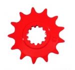 Lánckerék (első / 420) - Tun'R (Piros)