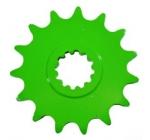 Lánckerék (első / 420) - Tun'R (Zöld)