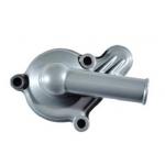 Vízpumpa fedél - Derbi (Gyári - OEM CM150802)
