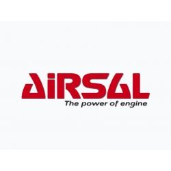 Dugattyú 125ccm - Airsal Sport (2011-ig)